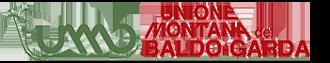 Logo Unione Montana del Baldo-Garda